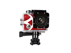 """Câmera de Ação Xtrax Smart2 4K Ultra HD 16.0MP Tela 2"""" - 0"""