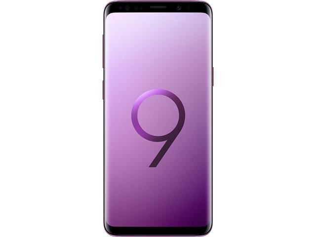 Smartphone Samsung Galaxy S9 128GB Violeta+Bola Futebol Campo Adidas - 3