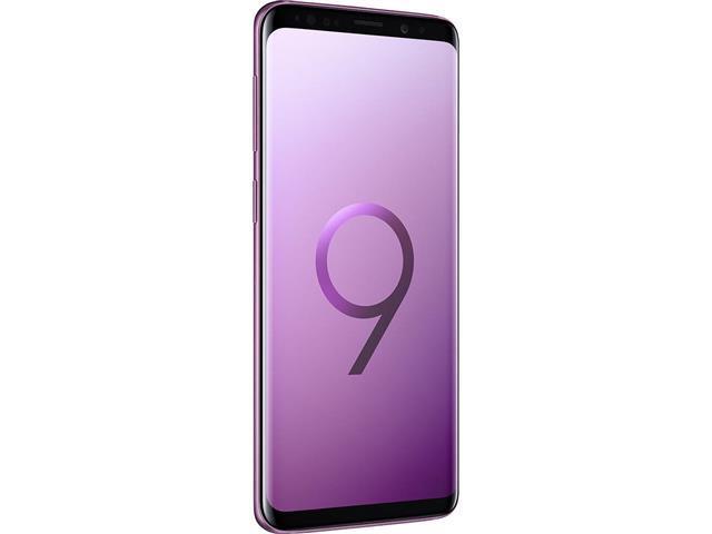 Smartphone Samsung Galaxy S9 128GB Violeta+Bola Futebol Campo Adidas - 6