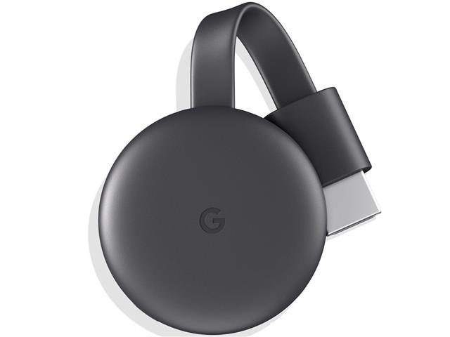 Google Chromecast 3 - 1
