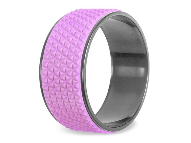 Roda para Yoga e Pilates Acte T242 Magic Wheel Diamond