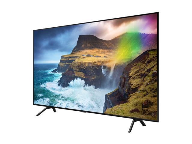 "Smart TV QLED 55"" Samsung Pontos Quânticos UHD 4K HDR1000 4HDMI 240Hz - 3"