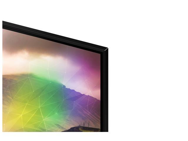 "Smart TV QLED 55"" Samsung Pontos Quânticos UHD 4K HDR1000 4HDMI 240Hz - 7"
