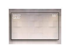 "Smart TV QLED 55"" Samsung Pontos Quânticos UHD 4K HDR1000 4HDMI 240Hz - 2"