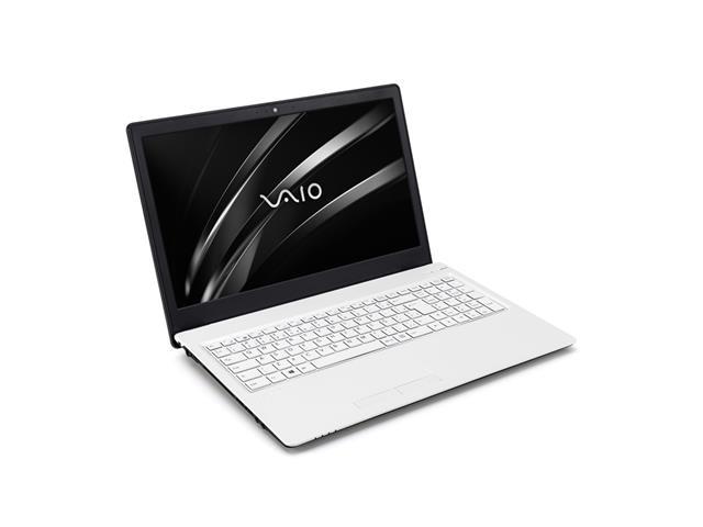 "Notebook VAIO® Fit 15S Core™ i5 8GB 1TB Tela 15,6"" Windows 10 Branco - 1"