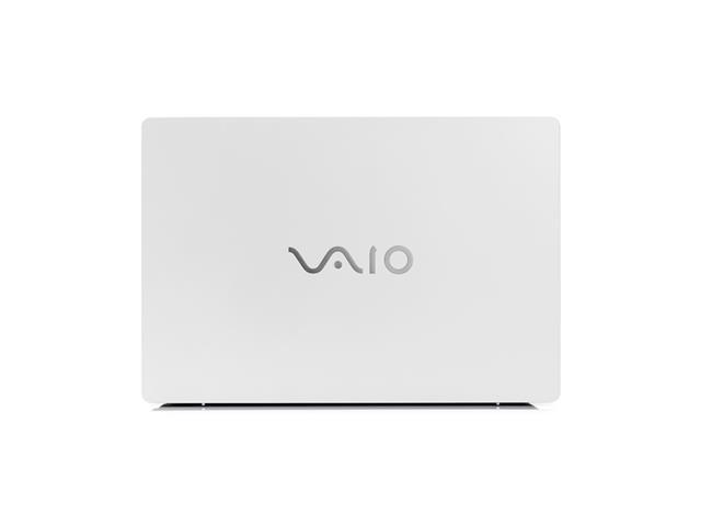 "Notebook VAIO® Fit 15S Core™ i5 8GB 1TB Tela 15,6"" Windows 10 Branco - 6"