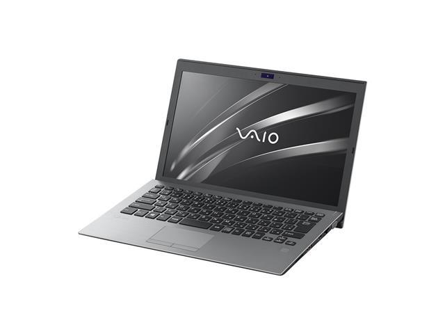 "Notebook VAIO® S13 Core™ i7 8GB 256GB SSD 13.3"" Full HD Win 10 Prata - 1"
