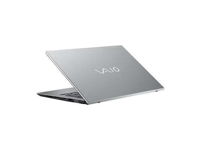 "Notebook VAIO® S13 Core™ i7 8GB 256GB SSD 13.3"" Full HD Win 10 Prata - 4"