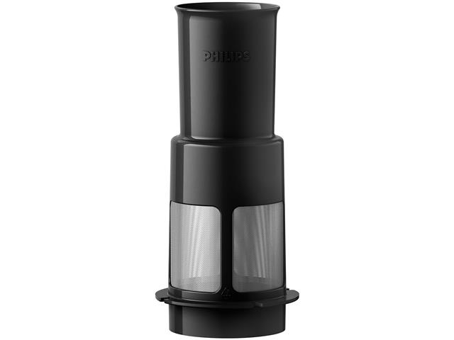 Liquidificador Daily Turbo 700W 5 Vel 2L Philips RI2113 Preto - 4