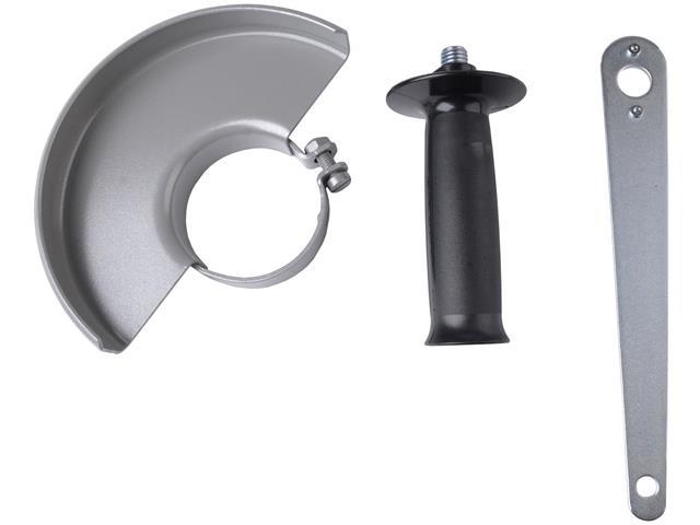 "Esmerilhadeira Angular Bosch 9"" - 2"