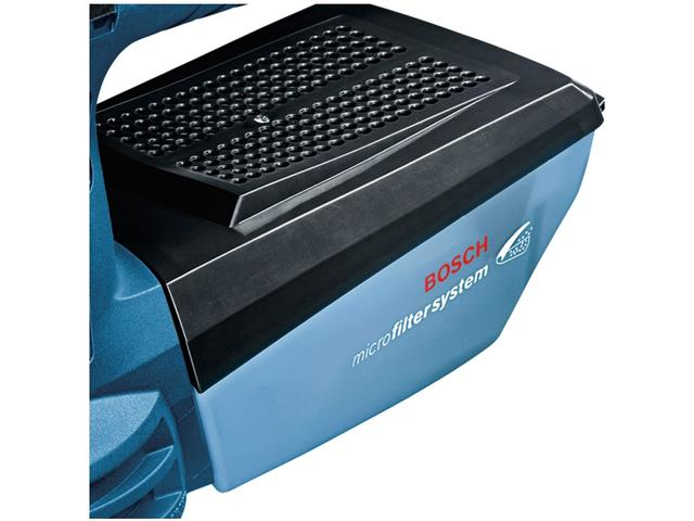 Lixadeira Excêntrica Bosch GEX 125-1 AE 250W - 3