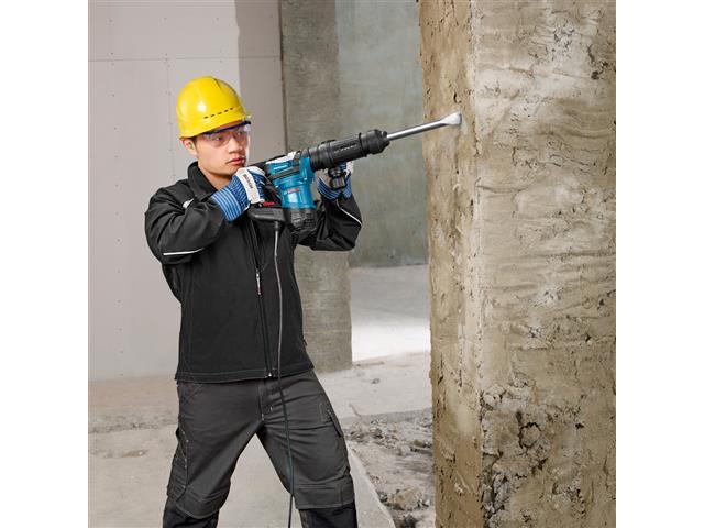 Martelete Demolidor Bosch 1100W GSH 5 - 2