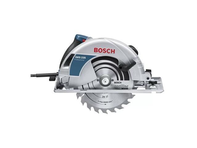 Serra Circular 9.1/4 Bosch 157A GKS 235