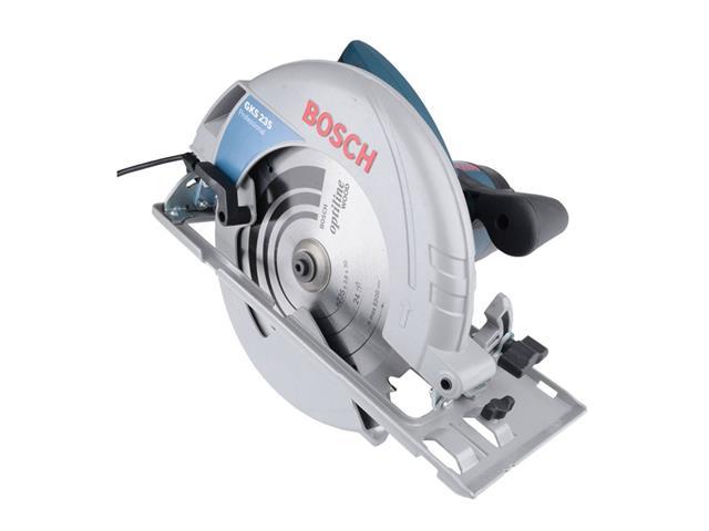 Serra Circular 9.1/4 Bosch 157A GKS 235 - 1