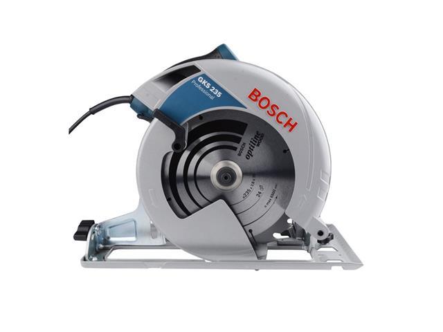 Serra Circular 9.1/4 Bosch 157A GKS 235 - 2