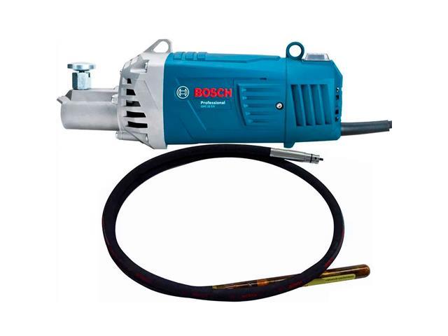 Vibrador de Concreto Bosch GVC 22 EX com Mangote
