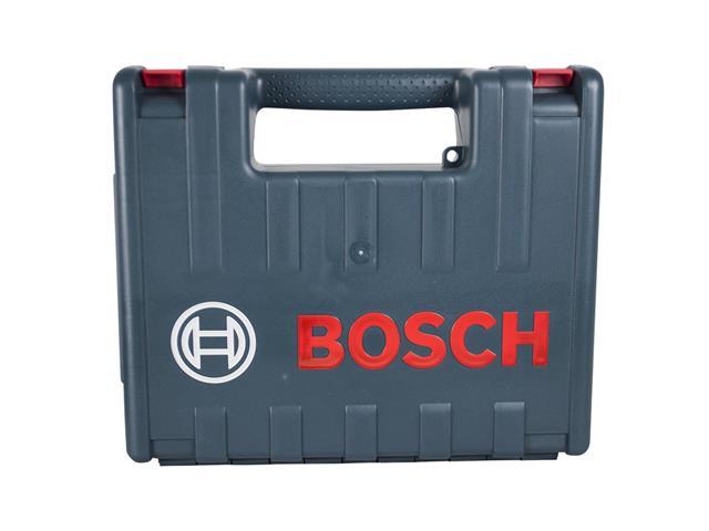 Furadeira de Impacto Bosch 113D GSB 13 RE com 5 Brocas e Maleta - 2