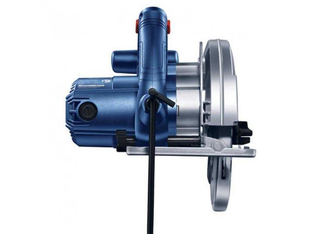 Serra Circular Bosch GKS 150 STD 1500W - 2