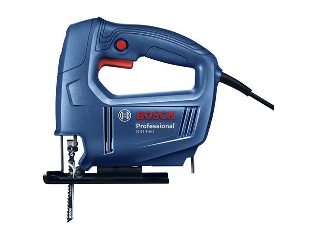 Serra Tico Tico Bosch GST 650 STD 450W