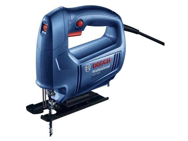 Serra Tico Tico Bosch GST 650 STD 450W - 1