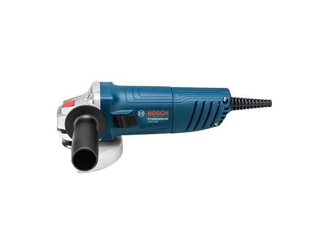 Esmerilhadeira Angular Bosch GWS 850 4.1/2 850W - 1
