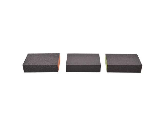 Kit 3 Esponjas Bosch Best Flat&Edge (M/F/SF) - 3