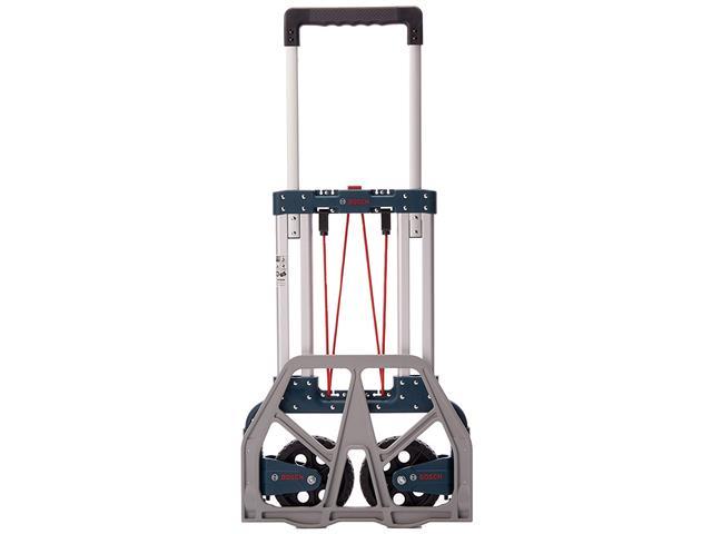 Carrinho Bosch L-Boxx Alumínio para Transporte - 2