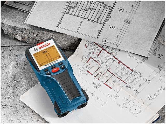 Detector de Materiais Bosch Digital D-TECT 150 Profissional - 2