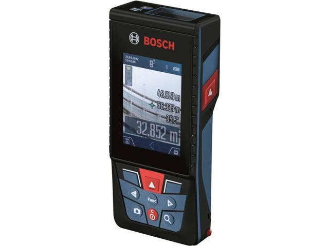 Trena à Laser Bosch GLM 120C com Função Bluetooth 120 Metros