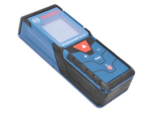 Trena à laser Bosch GLM 40 Metros - 2