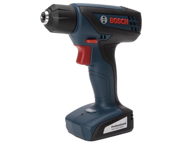 """Parafusadeira e Furadeira Bosch 1/4"""" 12V GSR1000 Smart Bivolt - 1"""