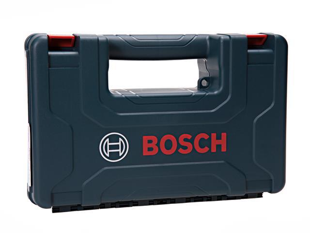 """Parafusadeira e Furadeira Bosch 1/4"""" 12V GSR1000 Smart Bivolt - 6"""