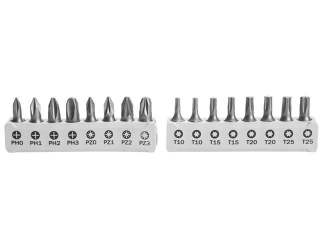 Conjunto de Ferramentas Bosch V-Line com 91 Peças - 4