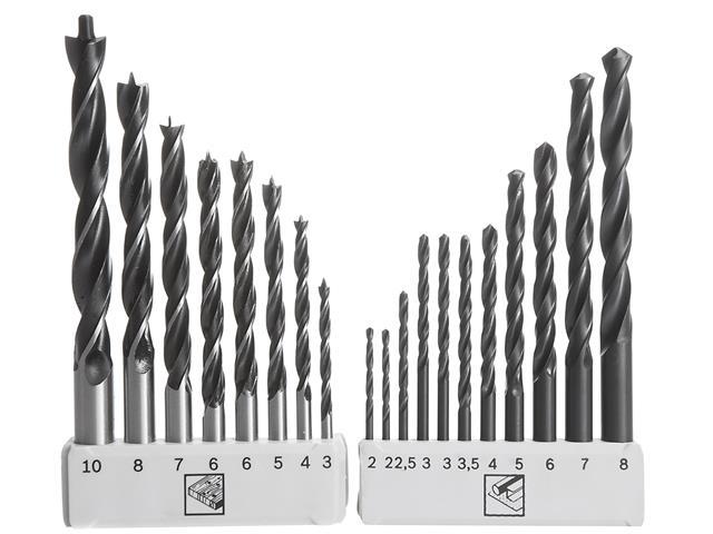 Conjunto de Ferramentas Bosch V-Line com 91 Peças - 5