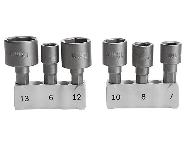 Mala de Ferramentas Bosch V-Line com 83 Unidades - 2