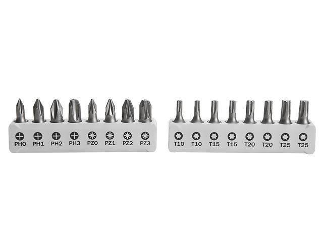 Mala de Ferramentas Bosch V-Line com 83 Unidades - 4
