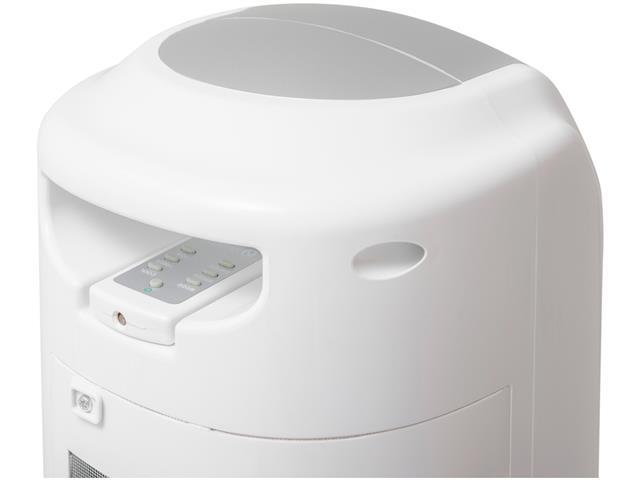 Climatizador de ar Peler 4 Olimpia Splendid Frio 4 Litros 220V - 2