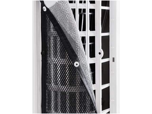 Climatizador de ar Peler 4 Olimpia Splendid Frio 4 Litros 220V - 4