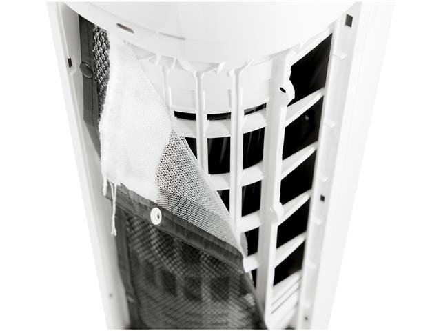 Climatizador de ar Peler 4 Olimpia Splendid Frio 4 Litros 220V - 5