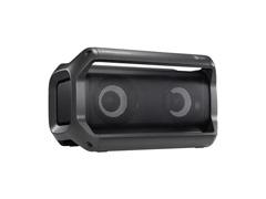 Caixa de Som Portátil Bluetooth LG XBoom Go PK5 USB 20W - 4