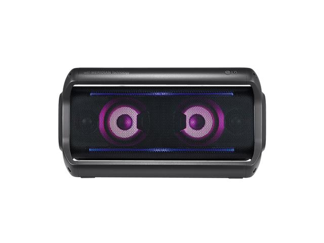 Caixa de Som Portátil Bluetooth LG XBoom Go PK7 USB 40W