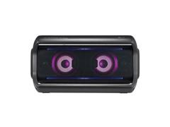 Caixa de Som Portátil Bluetooth LG XBoom Go PK7 USB 40W - 0