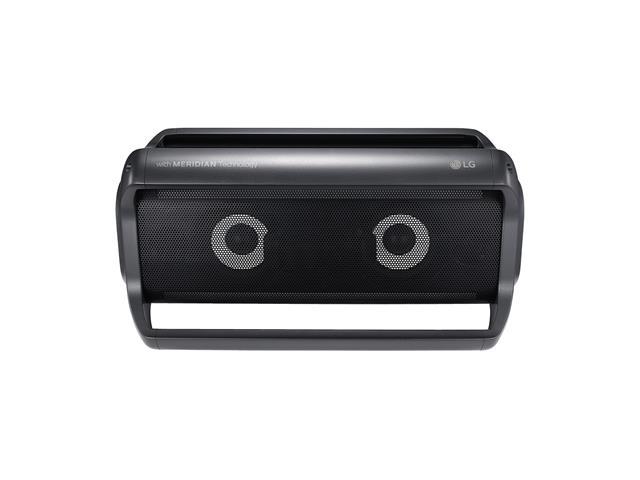 Caixa de Som Portátil Bluetooth LG XBoom Go PK7 USB 40W - 2