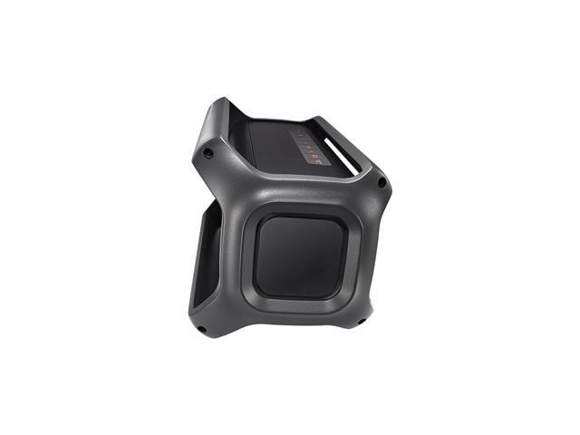 Caixa de Som Portátil Bluetooth LG XBoom Go PK7 USB 40W - 5
