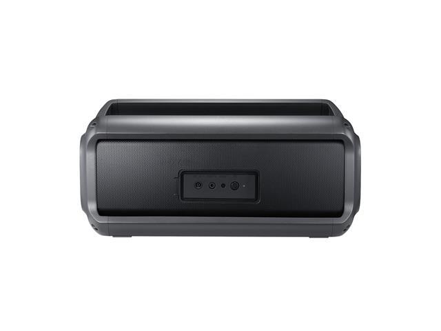 Caixa de Som Portátil Bluetooth LG XBoom Go PK7 USB 40W - 7