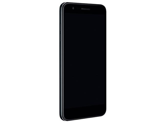 Smartphone LG K11+ IA 4G 32GB Dual Chip Tela 5.3 CAm 13MP+5MP Preto - 3