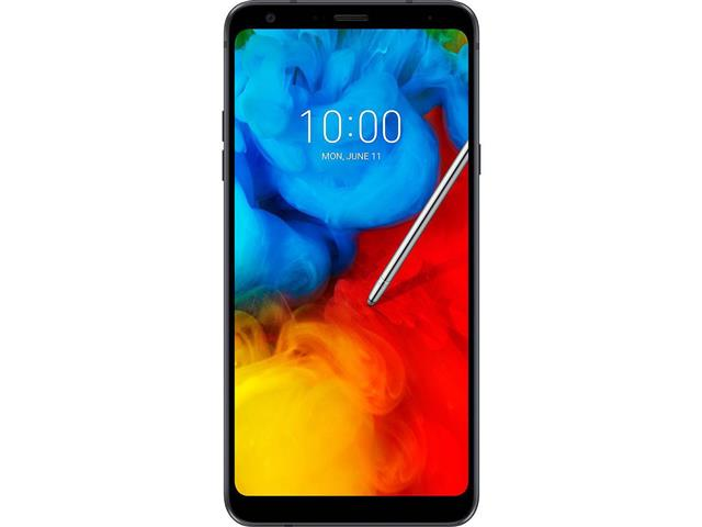 Smartphone LG Qnote+ 4G 64GB Dual Chip Tela 6.2 CAm 16MP+5MP Preto - 2