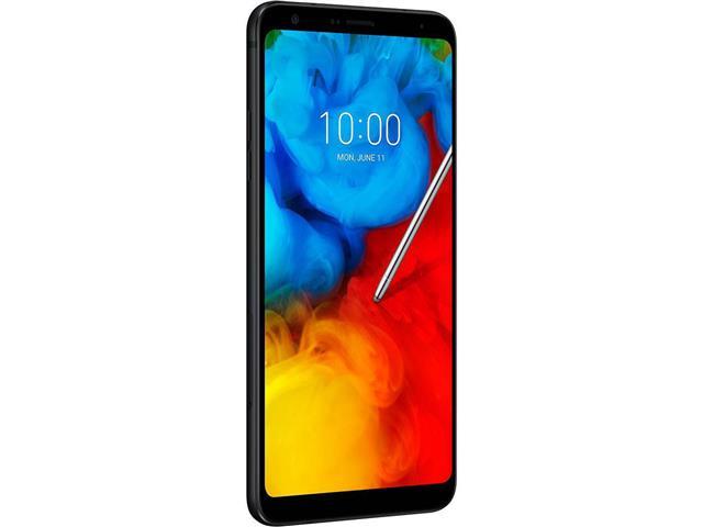 Smartphone LG Qnote+ 4G 64GB Dual Chip Tela 6.2 CAm 16MP+5MP Preto - 5