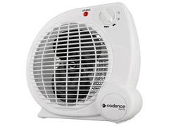 Aquecedor de Ar Cadence Termoventilador Auros AQC412 Branco 110V - 0