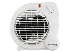 Aquecedor de Ar Cadence Termoventilador Auros AQC412 Branco 110V - 1